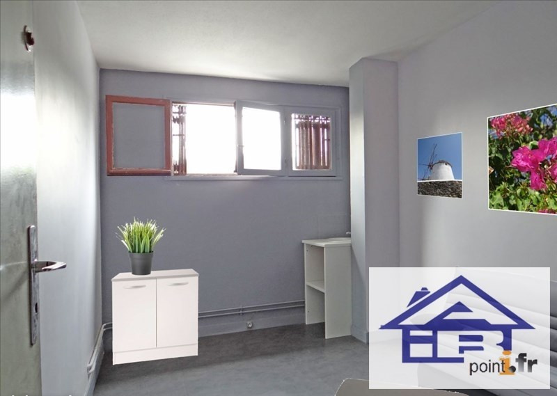 Sale apartment Mareil marly 67 000€ - Picture 2