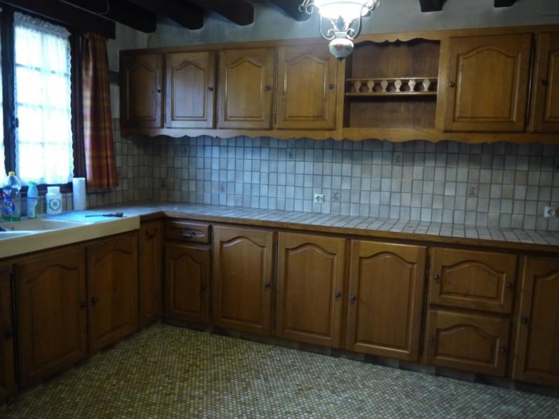 Sale house / villa La villeneuve en chevrie 285000€ - Picture 7