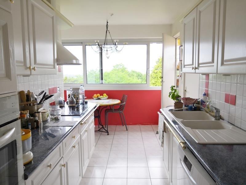Revenda apartamento Marly-le-roi 447000€ - Fotografia 3