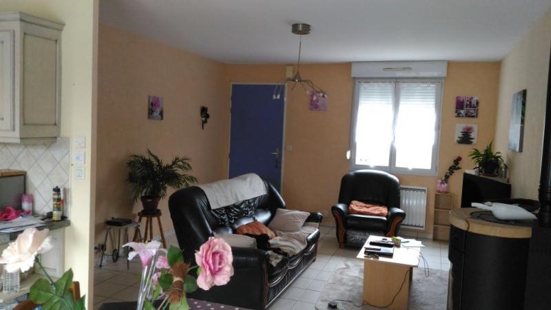 Affitto casa Tresboeuf 615€ CC - Fotografia 3