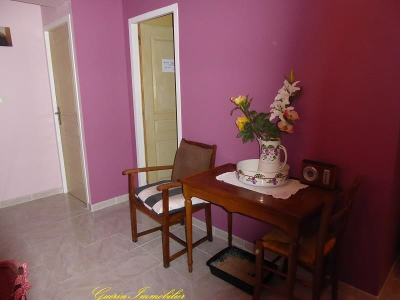 Sale house / villa Garchizy 150 100€ - Picture 2