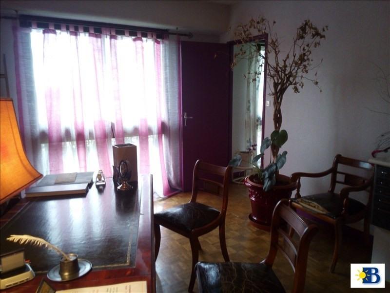 Vente appartement Chatellerault 51000€ - Photo 2