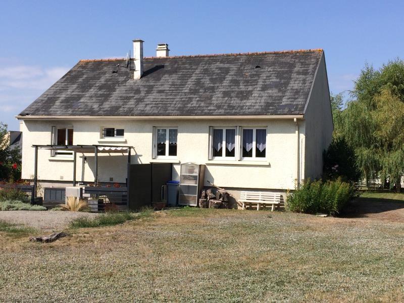 Vente maison / villa La paquelais 243800€ - Photo 6