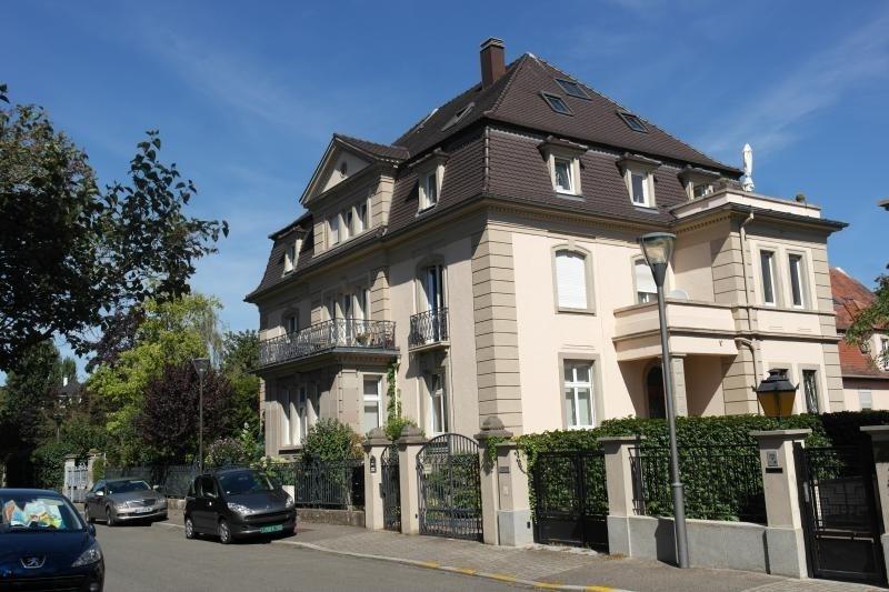 Alquiler  apartamento Strasbourg 1100€ CC - Fotografía 2