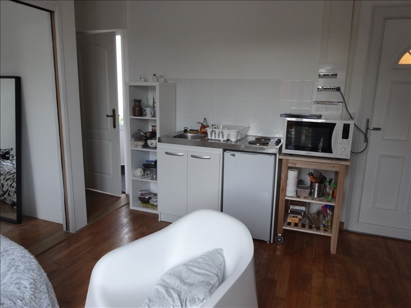 Vente appartement Dijon 77 500€ - Photo 2