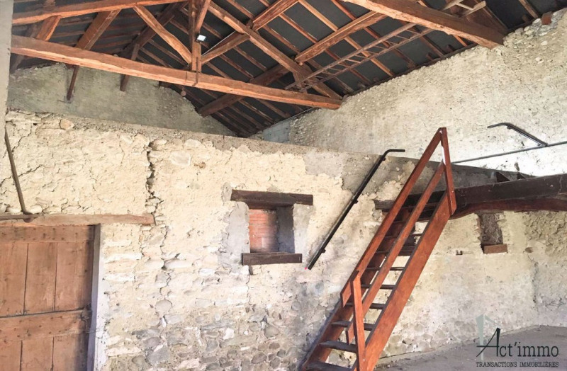 Vente maison / villa Champagnier 329000€ - Photo 2