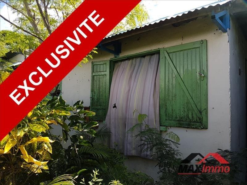 Vente maison / villa St louis 65000€ - Photo 1