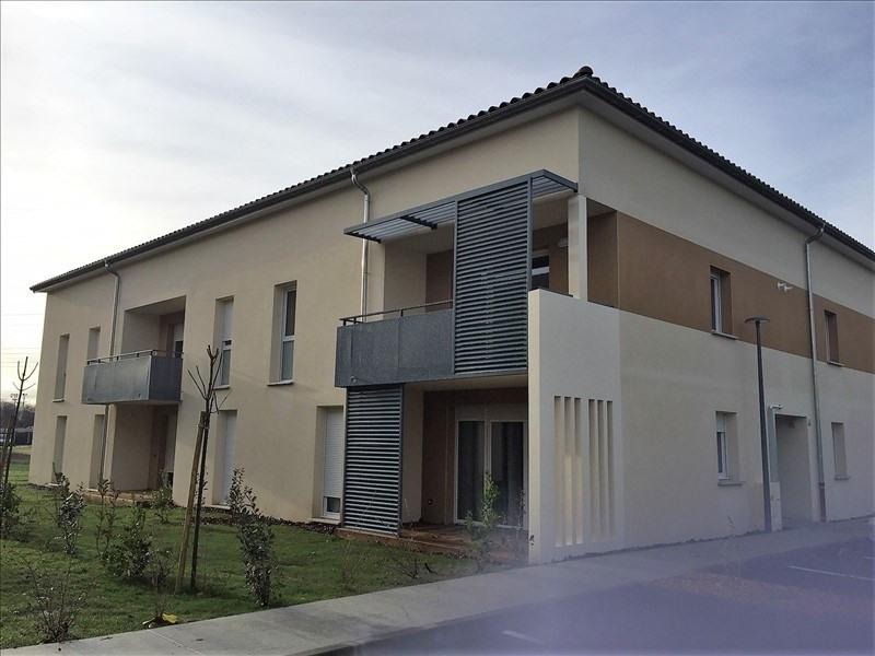 Vente appartement Portet sur garonne 209900€ - Photo 2