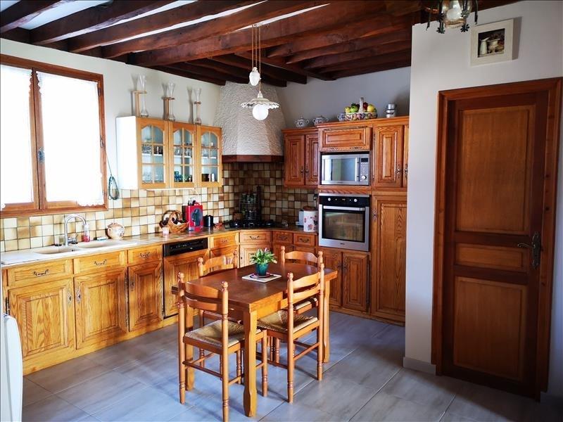 Vente maison / villa 10 mn osny 378000€ - Photo 3