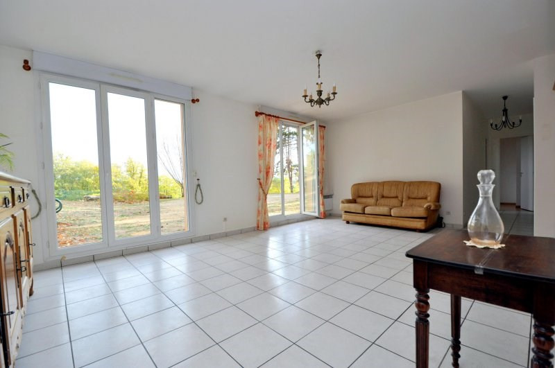 Sale apartment Forges les bains 225000€ - Picture 2