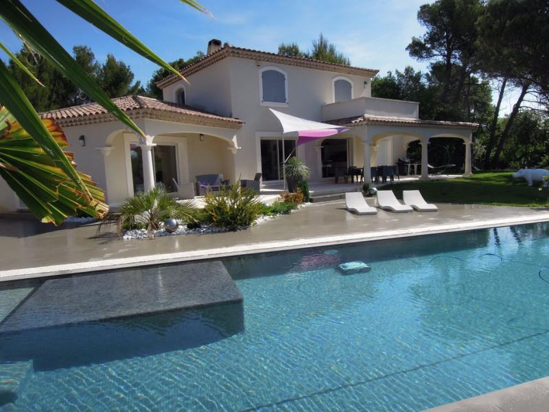 Vente de prestige maison / villa Cabrieres d avignon 890000€ - Photo 17