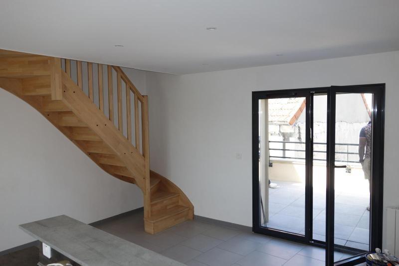 Sale apartment Lagny sur marne 182000€ - Picture 4