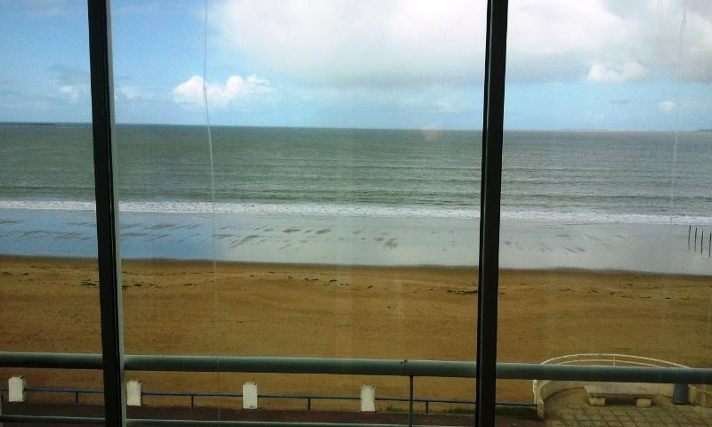 Location vacances appartement Tharon plage 411€ - Photo 1