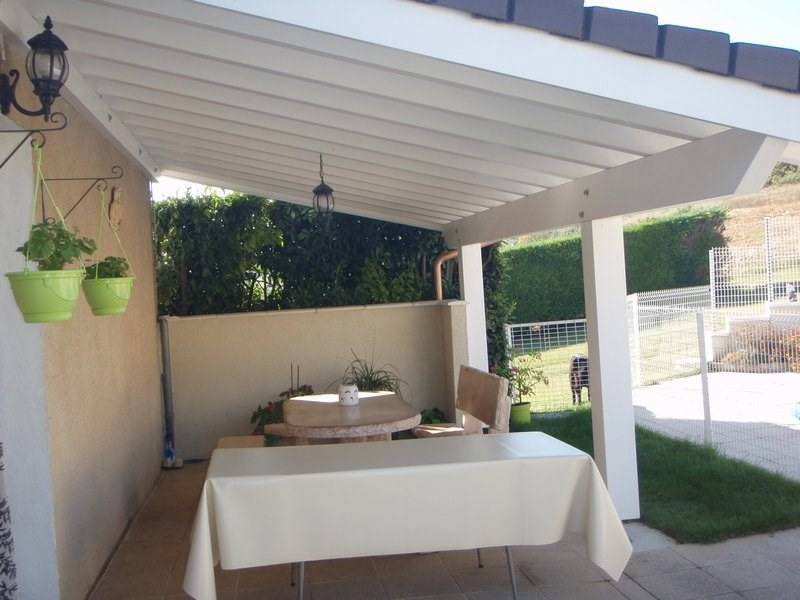 Vente maison / villa St barthelemy de vals 315789€ - Photo 10