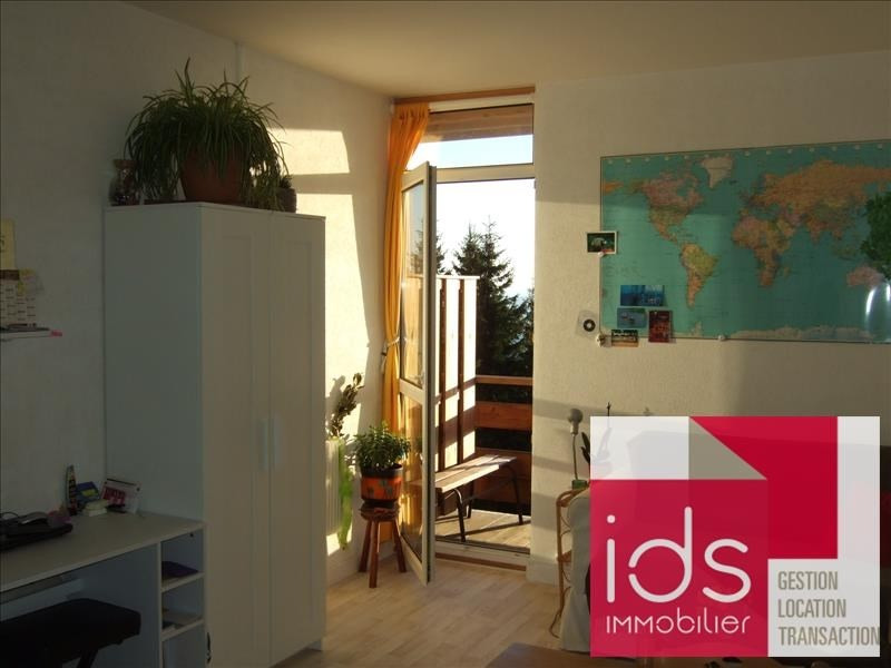 Vente appartement Le collet d'allevard 43 000€ - Photo 3