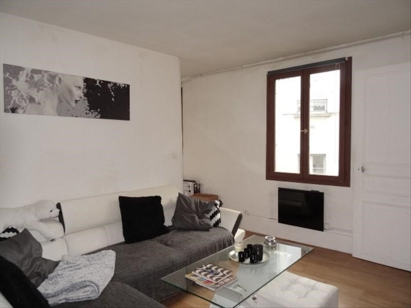 Venta  apartamento Versailles 250000€ - Fotografía 1