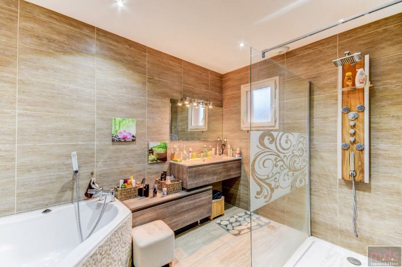 Vente de prestige maison / villa Villefranche de lauragais 615000€ - Photo 6