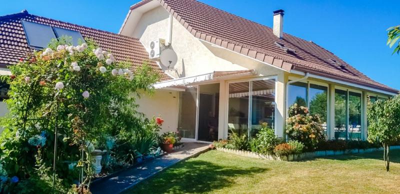 Sale house / villa Assat 300000€ - Picture 1