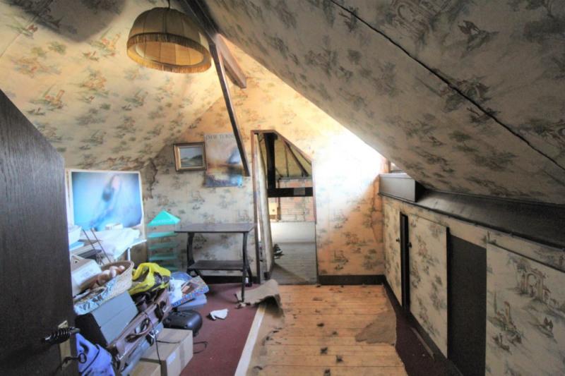 Sale house / villa Sotteville les rouen 219500€ - Picture 9
