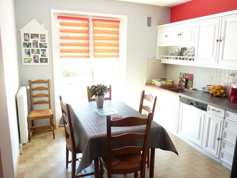 Sale house / villa Sainte-sigolene 229000€ - Picture 8