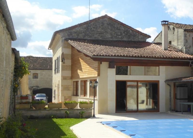 Charmante maison de village