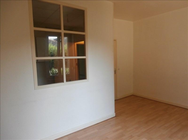 Rental apartment Secteur de mazamet 370€ CC - Picture 2