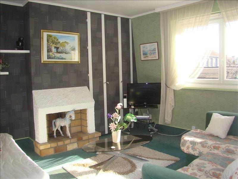 Location appartement Dunkerque 560€ CC - Photo 1