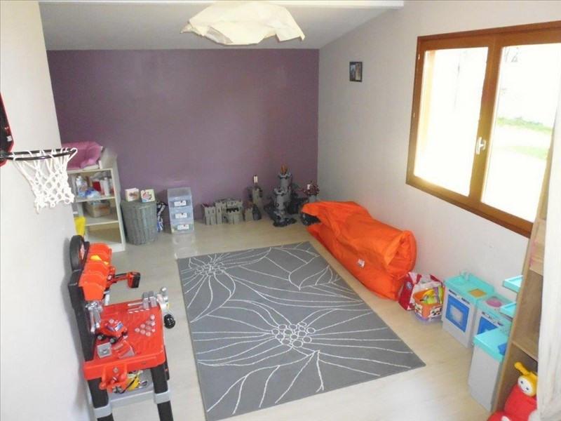 Verkoop  huis Nogent le roi 180000€ - Foto 7