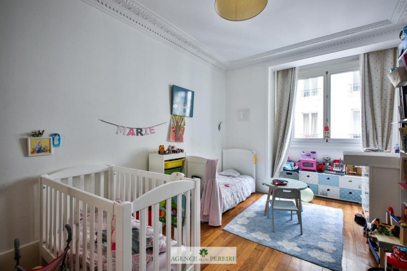 Vente appartement Paris 17ème 875000€ - Photo 11