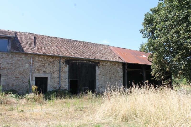 Vente maison / villa St germain du corbeïs 169000€ - Photo 4