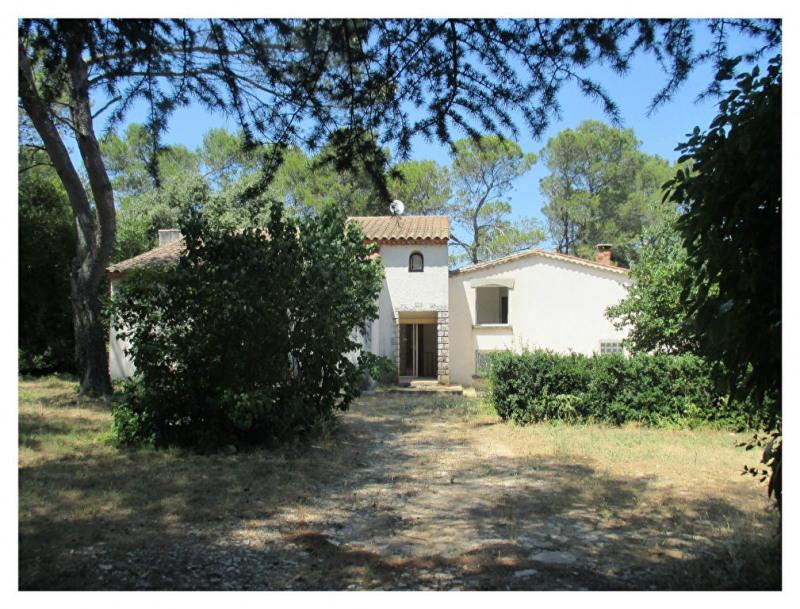 Vente maison / villa Nimes 296800€ - Photo 1