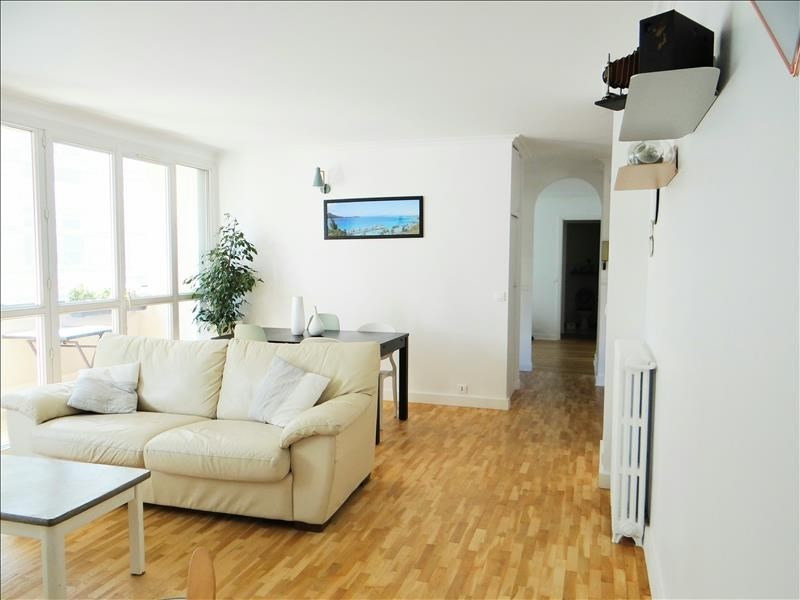 Vente appartement Colombes 598 000€ - Photo 2