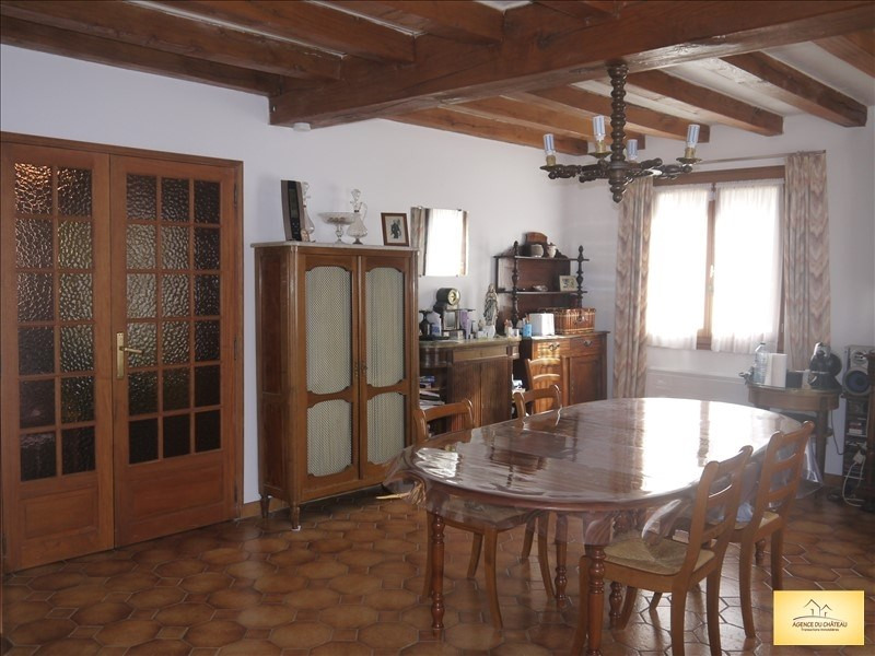 Vente maison / villa Septeuil 370 000€ - Photo 4