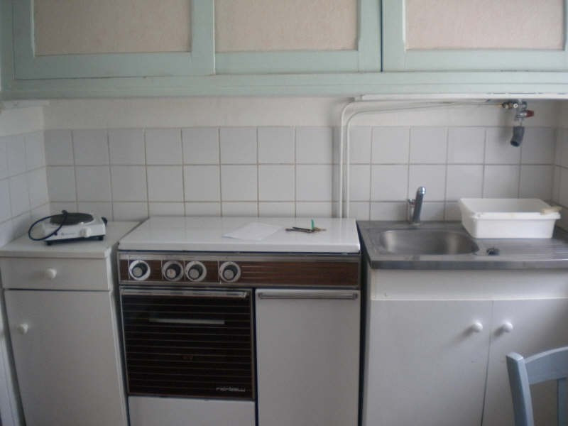 Location appartement Vendome 270€ CC - Photo 5