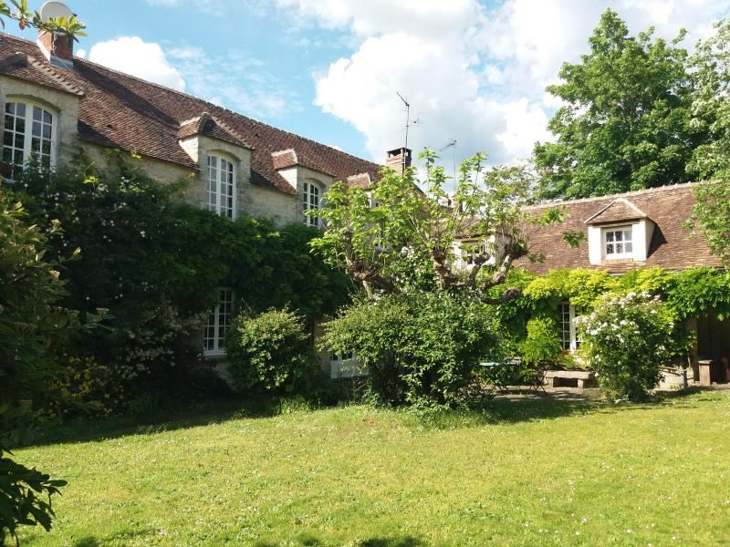 Vente maison / villa Fontainebleau 999000€ - Photo 12