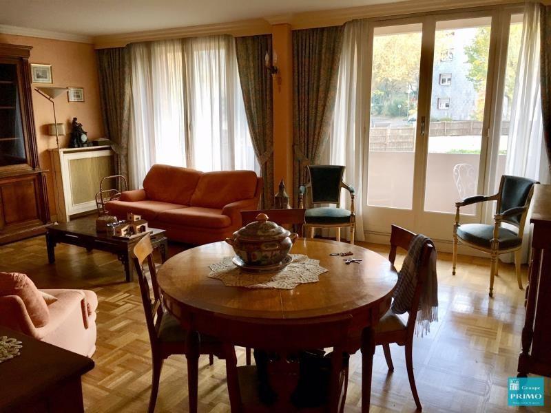 Vente appartement Fontenay aux roses 445050€ - Photo 1