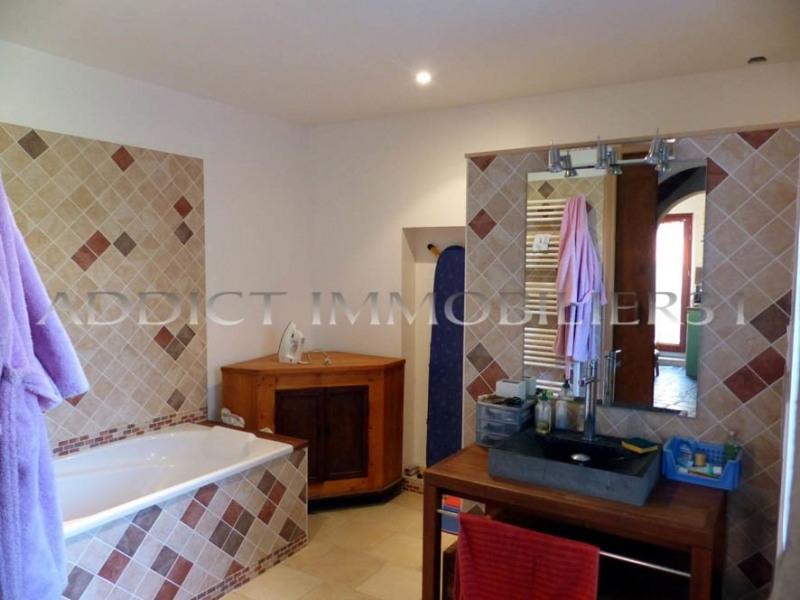 Vente maison / villa Secteur lavaur 249000€ - Photo 9