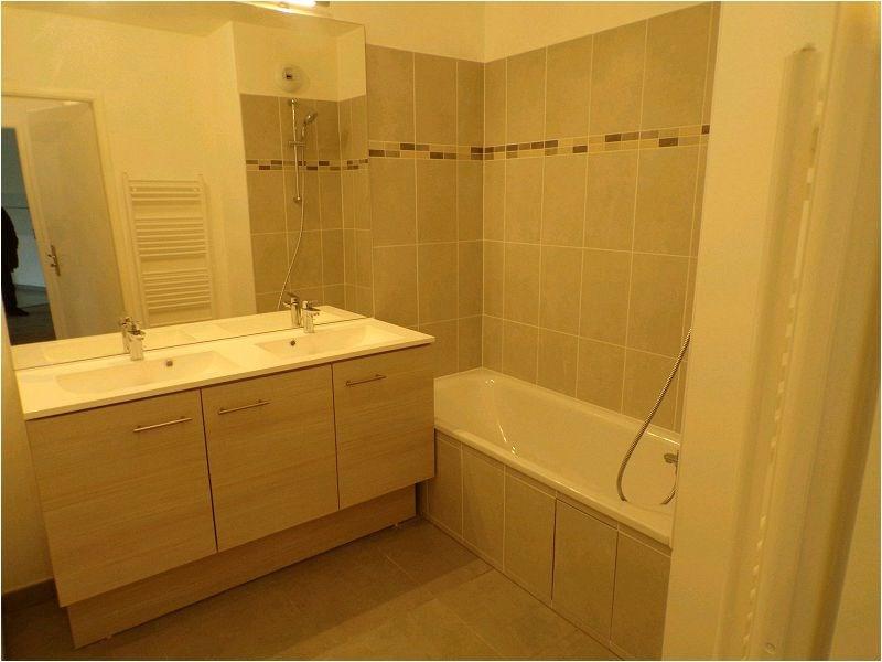 Rental apartment Yerres 1148€ CC - Picture 4
