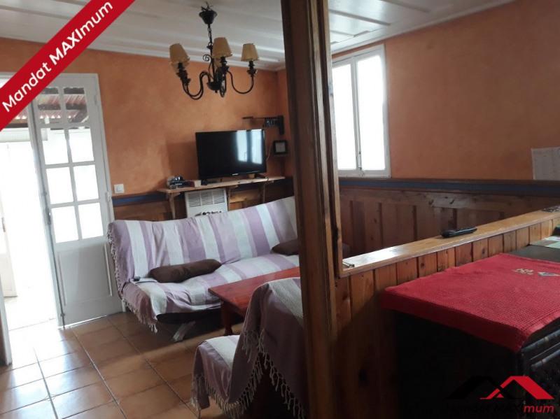 Vente maison / villa La plaine des palmistes 268900€ - Photo 3