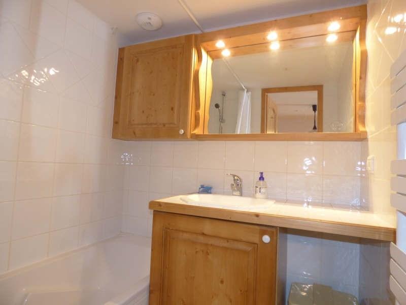 Sale apartment Meribel 429000€ - Picture 6