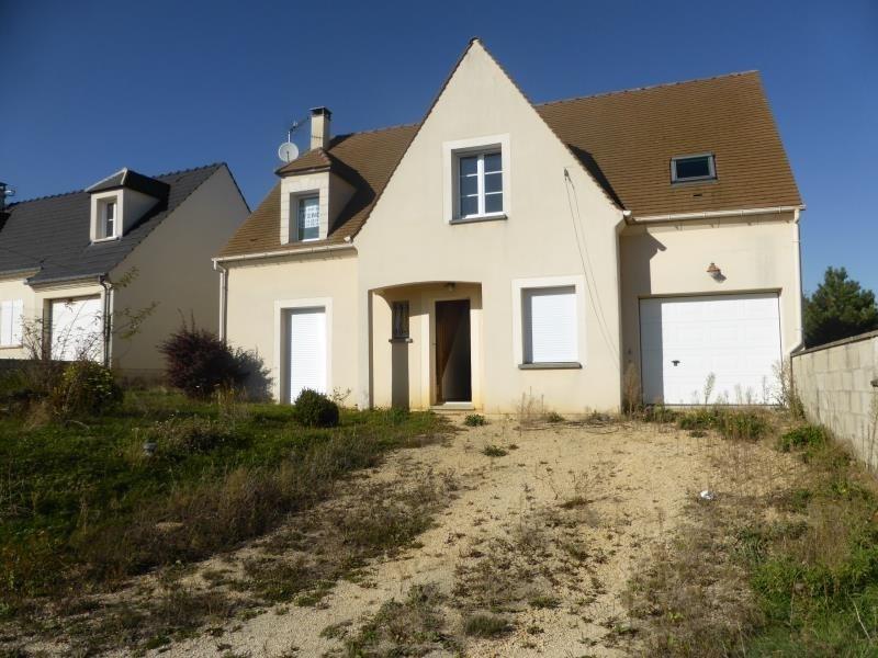 Sale house / villa Compiegne 207000€ - Picture 1
