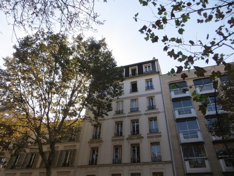 Sale apartment Vanves 520 000€ - Picture 4