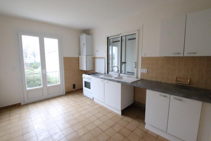 Location appartement Royan 750€ CC - Photo 4