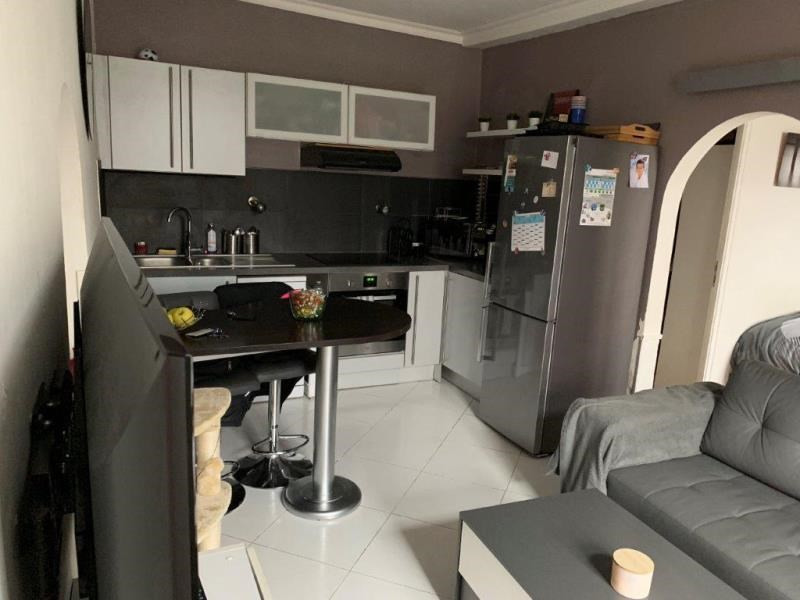 Venta  apartamento Epernon 109000€ - Fotografía 2