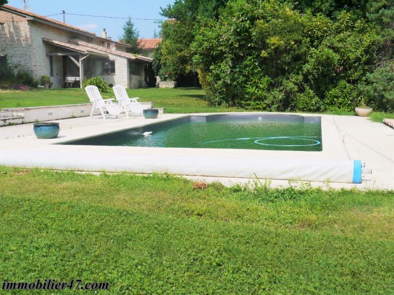 Sale house / villa Prayssas 340000€ - Picture 13