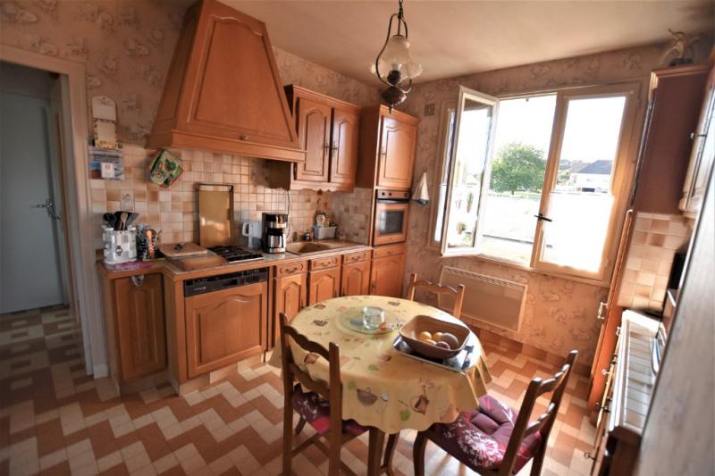Sale house / villa Besse sur braye 97100€ - Picture 3