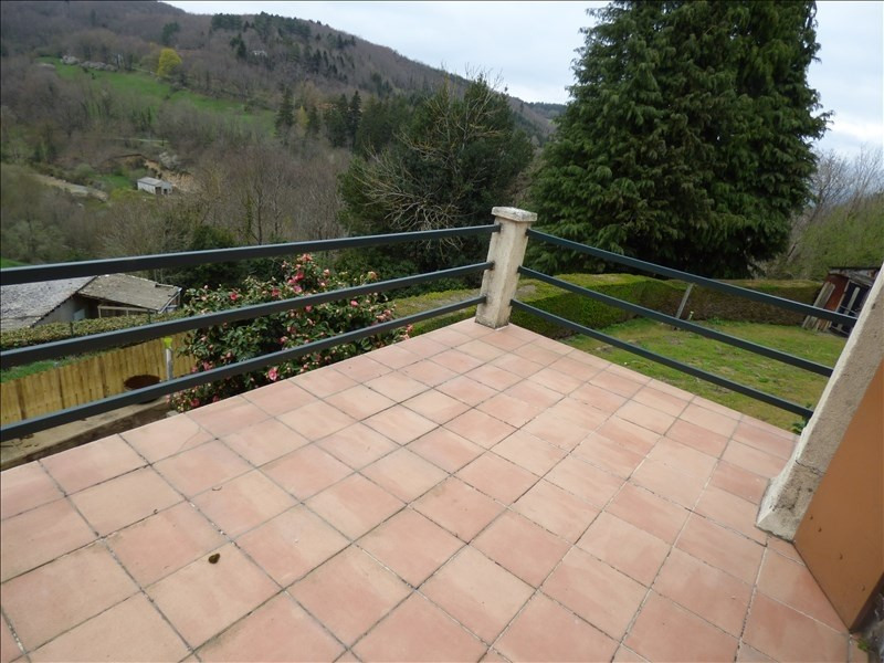 Sale house / villa Mazamet 60 000€ - Picture 4