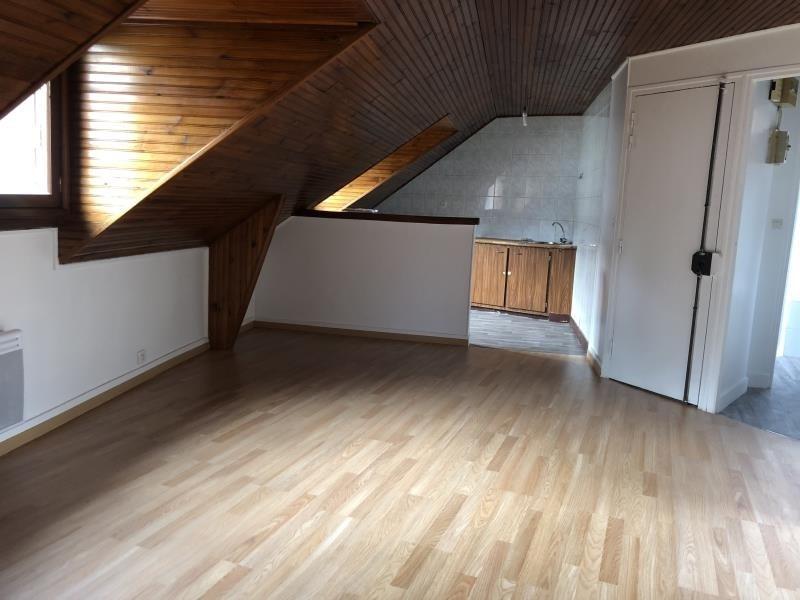 Sale apartment Choisy le roi 140000€ - Picture 1