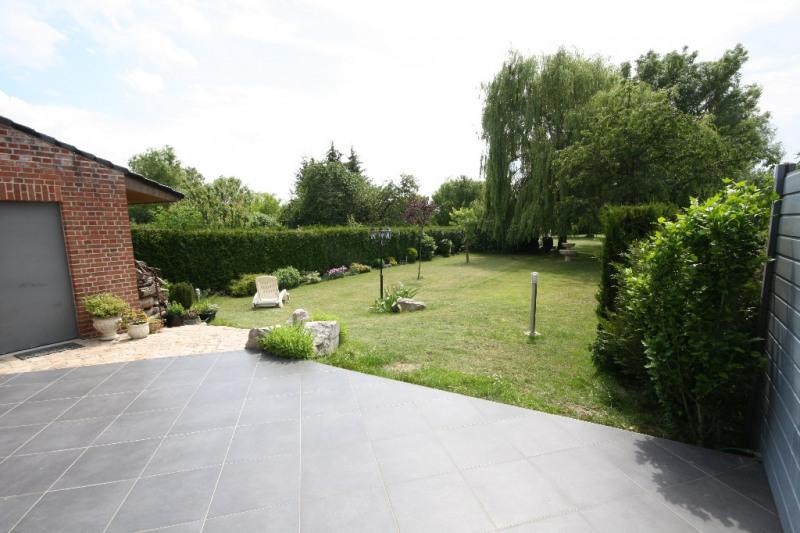 Vente maison / villa Pecquencourt 350000€ - Photo 1
