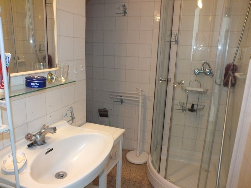 Vacation rental house / villa Roses 472€ - Picture 8